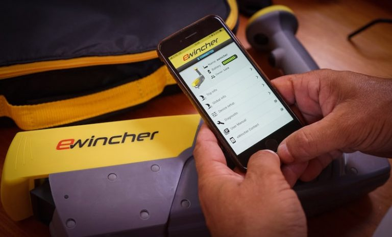 Application Ewincher